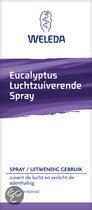 Weleda Eucalyptus - 30 ml - Inhalatiespray