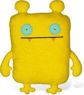 UglyDolls Little Nandy Bear - Knuffel