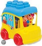 Clementoni Clemmy Bumba School Bus