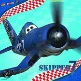 Ravensburger Planes Dusty en vriendjes - Puzzel 3 x 49 stukjes