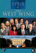 West Wing - Seizoen 4