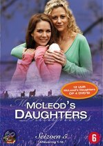 McLeod's Daughters - Seizoen 5 (Deel 1)(4DVD)