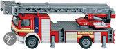 Siku Brandweer-autoladder