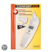 Comfort Aid Thermometers Oorthermometer Infrarood
