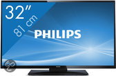 Philips 32PFL3008 - Led-tv - 32 inch - HD-ready