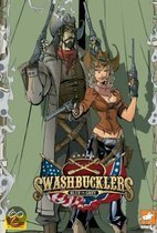 Swashbucklers - Blue Vs. Grey (Dvd-Rom)
