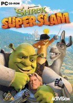 Shrek Superslam (dvd-Rom)