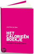 Het calorieenboekje