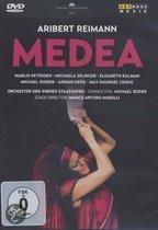 Aribert Reimann - Medea (Wenen, 2010)