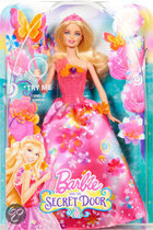 Barbie en de Geheime Deur - Mode Pop