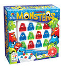 Smart Games Monsters