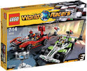LEGO World Racers: Wrakkenweg - 8898