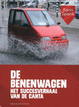 De benenwagen