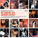 Beginner's Guide To Salsa