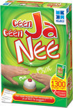 Bordspel Geen Ja Geen Nee - Incl Reisspel