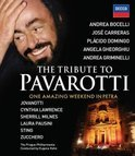 Tribute To Pavarotti