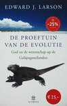 De Proeftuin Van De Evolutie