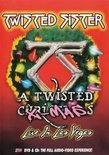 Twisted Sister - A Twisted Christmas Live In Las Veg