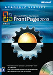 Microsoft Office Handboek Frontpage 2003 + CD-ROM