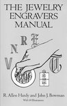 Jewelry Engraver's Manual