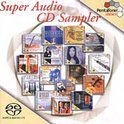 Super Audio Cd Sampler -SACD- (Hybride/Stereo/5.1) (speciale uitgave)