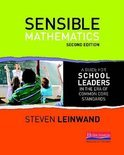 Sensible Mathematics Second Edition