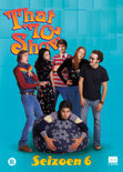 That 70's Show - Seizoen 6 (4DVD)