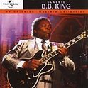 Classic B.B. King: The Universal Masters Collection (speciale uitgave)