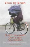 Dutch women don't get depressed
