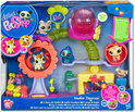 Littlest Pet Shop Hamsterspeeltuin