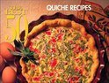 The Best 50 Quiche Recipes
