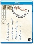 Zodiac (Director&#39;s Cut)