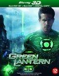 Green Lantern (3D+2D Blu-ray)