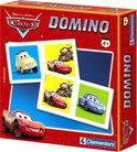 Clementoni's Cars Domino Pocket