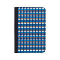 Ozaki O!coat Pattern Slim Folio Case voor de Apple iPad Mini - Diamond