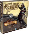 Battles of Westeros: Lords of the River Expansion
