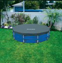 Afdekzeil voor Metal Frame Pool 305cm