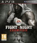 Fight Night Champion: Round 5