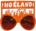 Holland bril spandoek