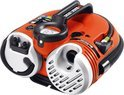 Black & Decker ASI500 Compressor - Draadloos - Max. 11,03 bar