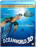 Oceanworld (2D+3D)