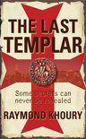 The Last Templar