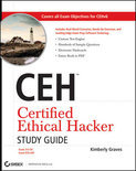 CEH Certified Ethical Hacker Study Guide