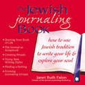 The Jewish Journaling Book