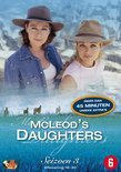 Mcleod's Daughters - Seizoen 3 (Deel 2)(4DVD)