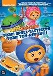 Team Umizoomi - Deel 5: Speel-Tastisch