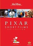 Pixar Short Films Collection