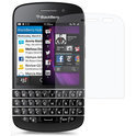 BlackBerry Screenprotector voor BlackBerry Q10 - Clear / Duo Pack
