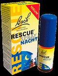 Bach Rescue Spray Remedy Nach