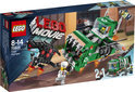 LEGO Movie Afvalkraker - 70805